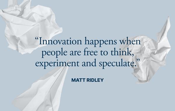 イノベーションの格言