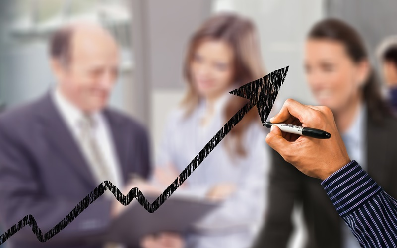 ビジネスの継続的な成長