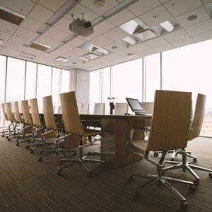 経営会議室